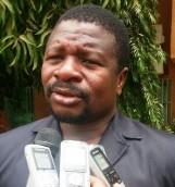 Samuel Dembélé, président du conseil d'administration de la Coalition  © Burkina24