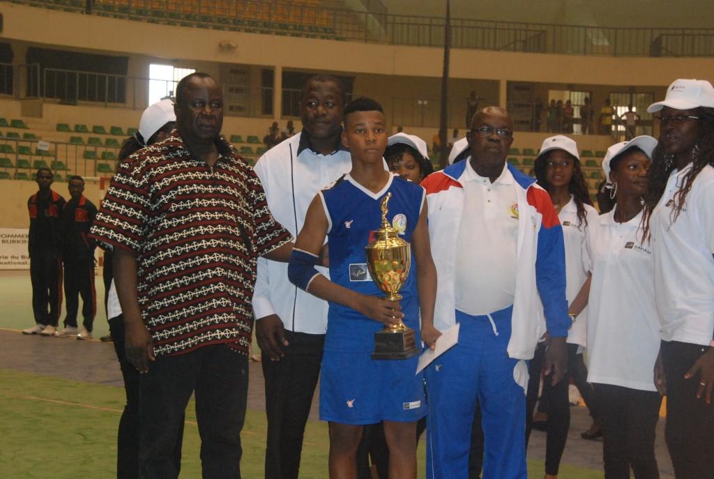 Le lycée Yamwaya peut prendre sa revanche la saison prochaine