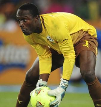 De retour de blessure, Daouda Diakité travaille pour retrouver la compétition