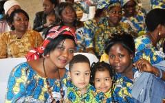 Journée internationale de la Femme : La diapora burkinabè de France commémore
