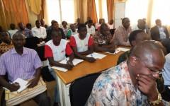 Le deuxième Forum du CADRe pour une relève politique au Burkina