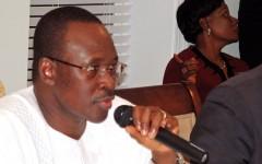 Transition : Le Premier ministre Zida rassure les Burkinabè à Washington