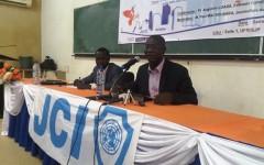 Pr Augustin Loada : « Le changement, ce n'est pas par décret »