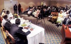 Diaspora : Retour sur la rencontre entre le Premier ministre et les Burkinabè du Canada