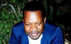 Abdoulaye Séré : «Les Burkinabè en Mauritanie rendent hommage aux martyrs»