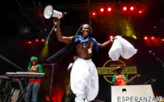 Sana Bob sacré Kundé d'Or 2015