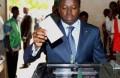 Au nombre des cinq candidats à la présidentielle togolaise, figure la président sortant Faure Gnassingbé