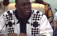 Vincent Dabilgou et le NTD à la conquête du pouvoir d'Etat
