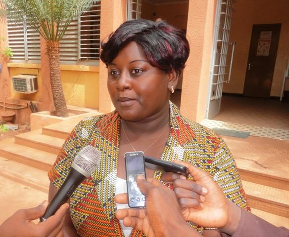 Zoulfaou Dankourma, Women Tech Makers (WTM), Leader de Google Developer Group (GDG) de Ouaga.