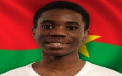 FIFA Interactive World Cup 2015: Arthur Dabilgou représente le Burkina