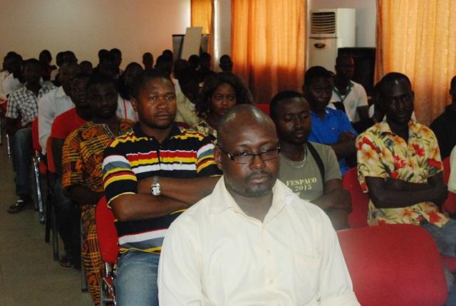 Le Collectif contre l'exclusion organise en mi-mai un meeting pour soutenir les personnes victimes d'exclusion au Burkina  © Burkina24