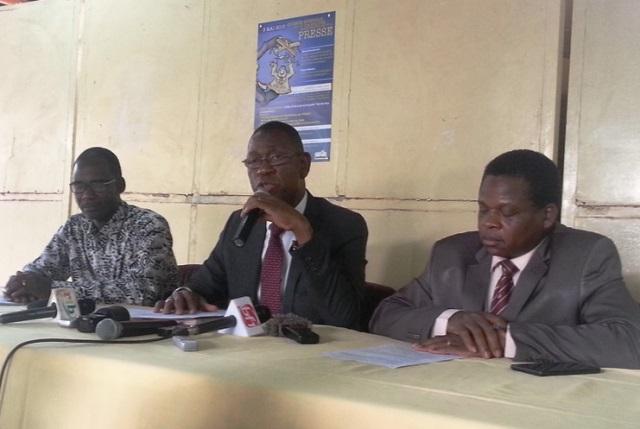 Les Sankaristes appellent les indécis à rallier la convention © Burkina24
