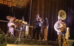 Jazz à Ouaga : Le métissage et le brassage culturels au rendez-vous