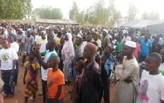 Burkina : L'UPC rend visite au Boulkiemdé