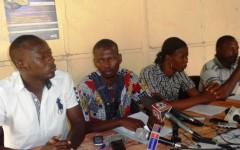 Les militaires radiés de 2011 demandent pardon au peuple burkinabè