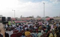 Présidentielle 2015 : Les femmes MPP rassurent Roch Marc Christian Kaboré