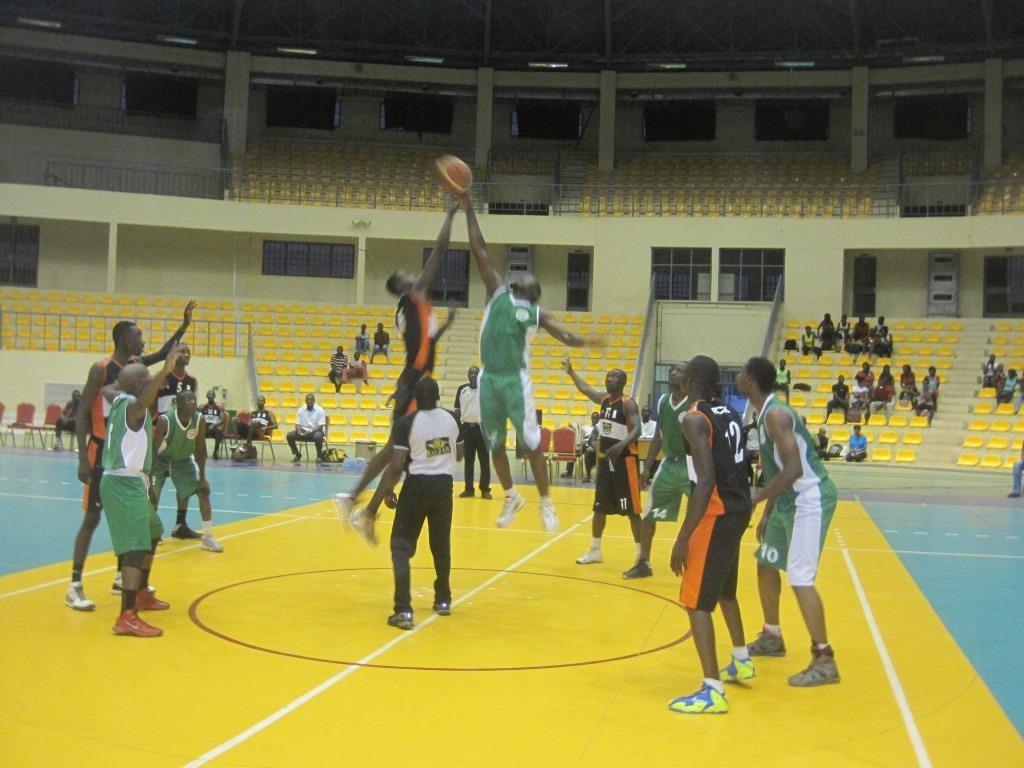 Basketball RCK AS SONABHY 2