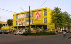 Soutien au commerce de détail: La SFI octroie plus de 524millionsFCFA à Marina Market