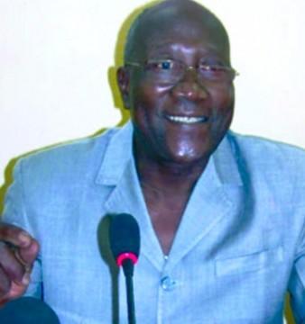 Philippe Ouédraogo