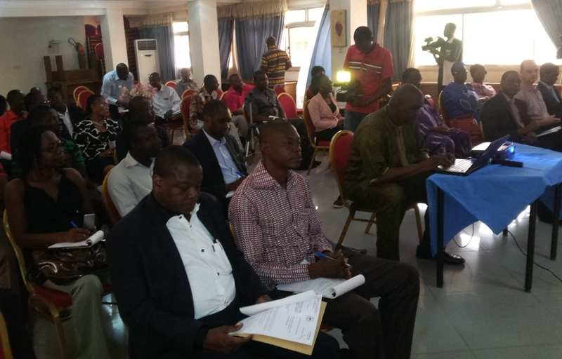 Cette rencontre va interpeller l'autorité sur la nécessité et l'urgence de l'assurance maladie