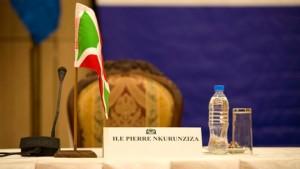 Pierre Nkurunziza n'est pas allé au sommet de Dar es Salam sur la situation politique au Burundi.