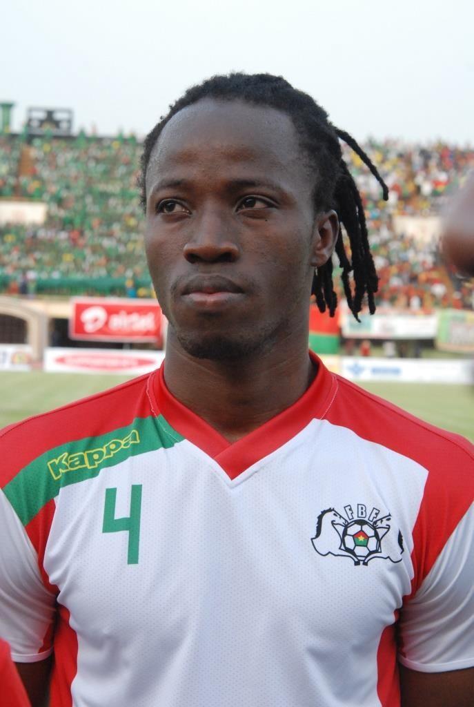 Bakary Koné Burkina Comores