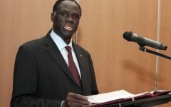 Crise RSP/Zida : Le Président du Faso consulte
