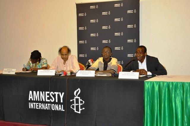 La campane « mon corps, mes droits » va s'accentuer plus dans les milieux ruraux