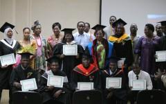 L'Association des Burkinabè de Taiwan célèbre ses diplômés
