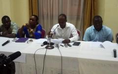 Organisations de la société civile : Il y a désormais deux organisations faîtières