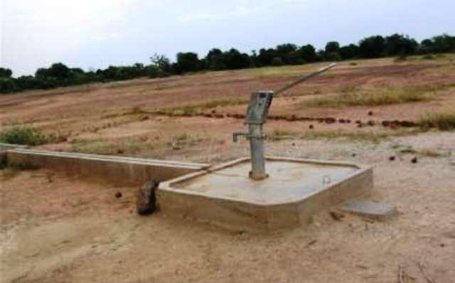 Offre en eau potable aller au del de la r alisation des for Prix forage eau potable