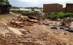 Inondations à Ouagadougou : Les habitants du quartier Bissighin appellent à l'aide