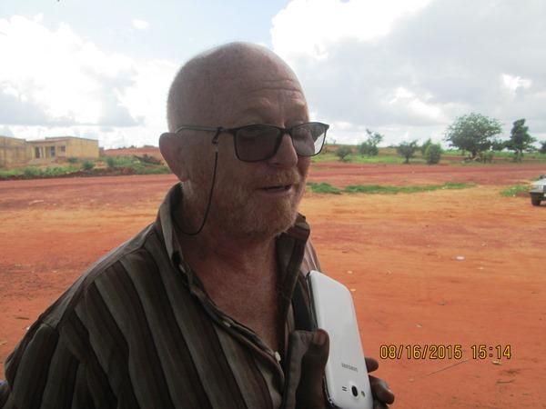 Patrick Martinet déplore le départ de Tonton Brama