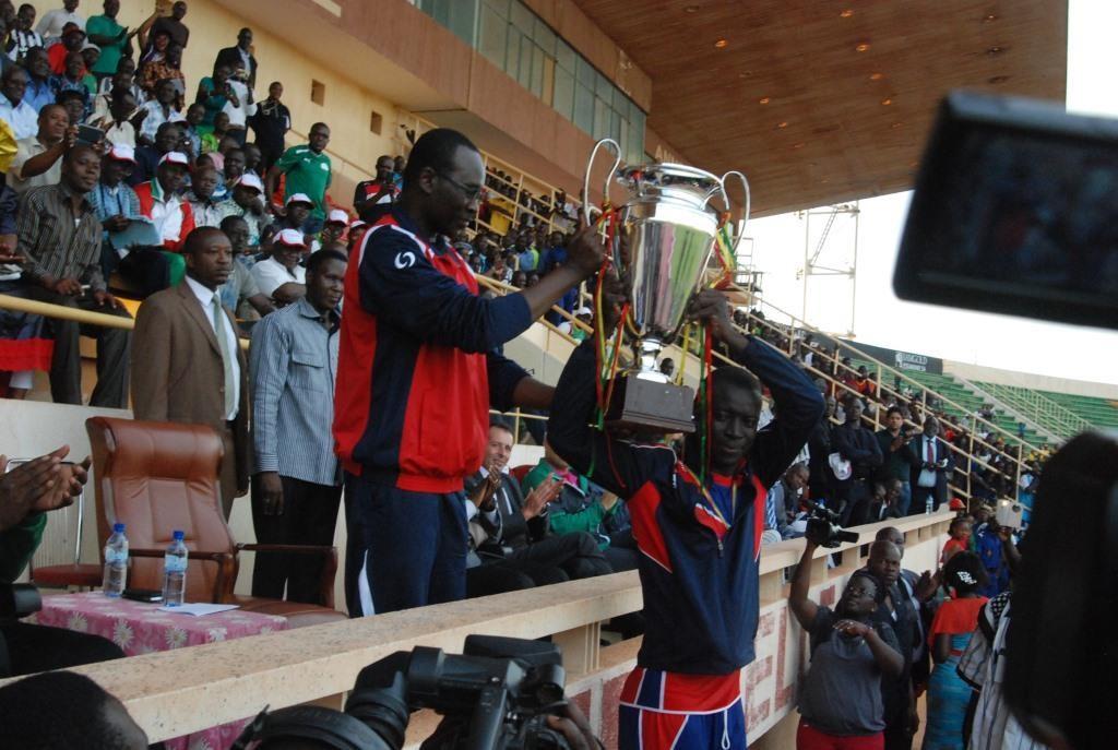 Il ne reste plus que quatre équipes pour succéder à l'USFA