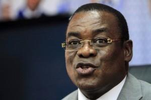 AFFI N'Guessan Pascal, homme politique ivoirien