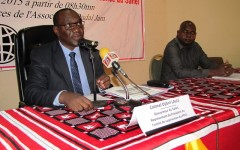 Projet pôle de croissance du Sahel: Le comité de supervision s'est réuni pour la première fois à Dori