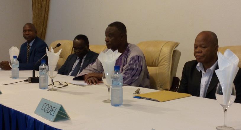 La CODEL et ses partenaires veulent que les Burkinabè aillent massivement aux urnes et en toute confiance © Burkina24