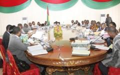 Compte rendu du Conseil des ministres du 9 septembre 2015