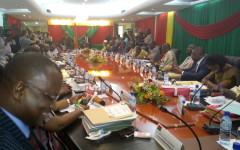 Compte rendu du Conseil des ministres extraordinaire du 28 septembre 2015
