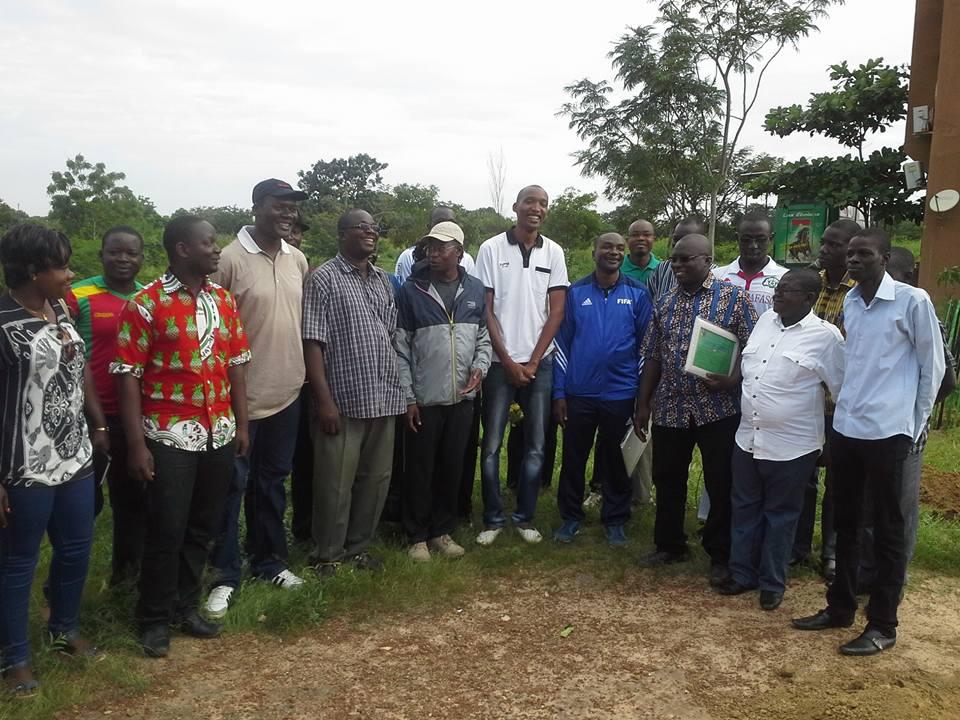 Les Grinabè tiennent à ce que les candidats à la présidentielles respectent le droit à la paix et à la stabilité des Burkinabè