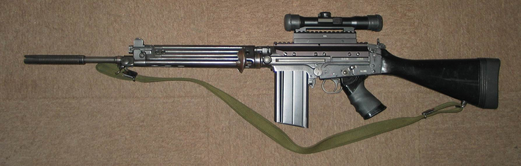 G3 arme