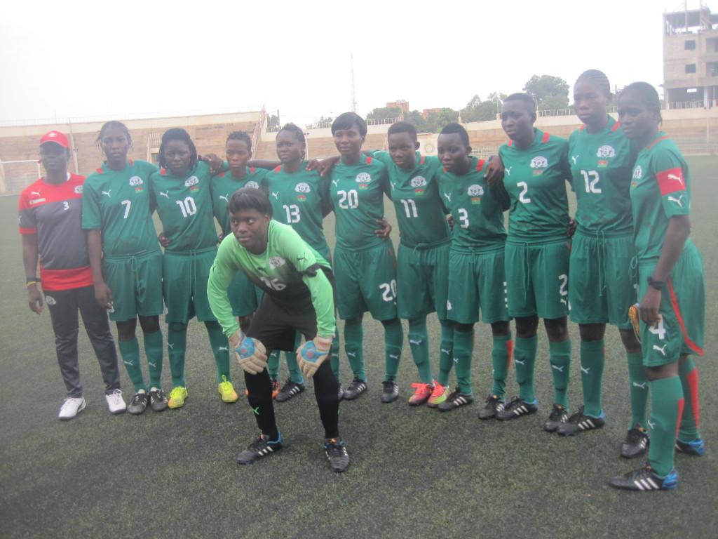 Les Étalons junior féminin doivent réaliser le miracle au match retour en Éthiopie