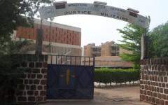 Coup d'Etat au Burkina : Le tribunal militaire désormais en charge des procédures judiciaires