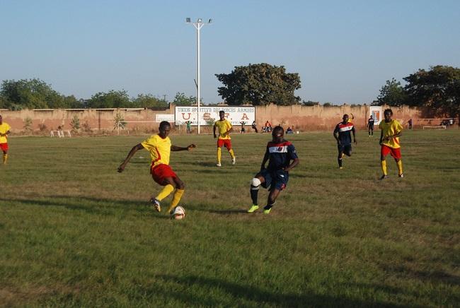 Les deux équipes se servent de la Coupe de la ligue pour préparer le championnat