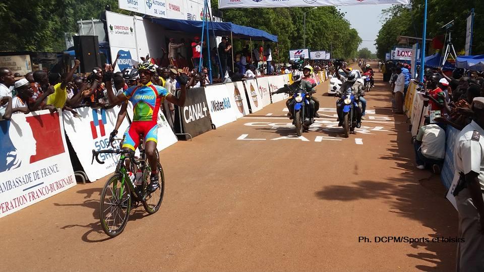 L'Erythrée a montré qu'elle était au dessus du lot lors de cette troisième étape