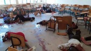 Kenya : au moins 147 morts dans l'attaque de l'université de Garissa.