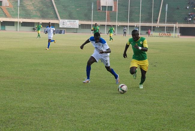 L'ASFA Yennenga veut relever la tête face à son rivale