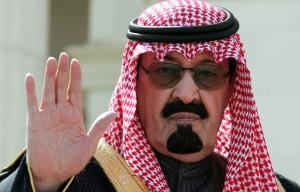 Arabie Saoudite : décès du roi Abdallah, le prince Salmane lui succède.