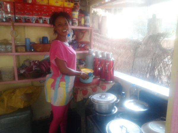 Pour Mariam Traoré, il faut vraiment un changement radical