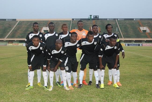 Le RCB sera face au Stade Malien